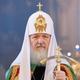18 июня 2014. Обращение Святейшего Патриарха Кирилла к полноте  Русской Православной Церкви