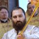 29 июня 2014. Лев Баграмян рукоположен во диакона