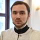 16 ноября 2014. Михаил Юрьевич Кудрявцев рукоположен во диакона