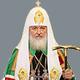5 июня 2015. Патриаршее поздравление митрополиту Варсонофию с 60-летием