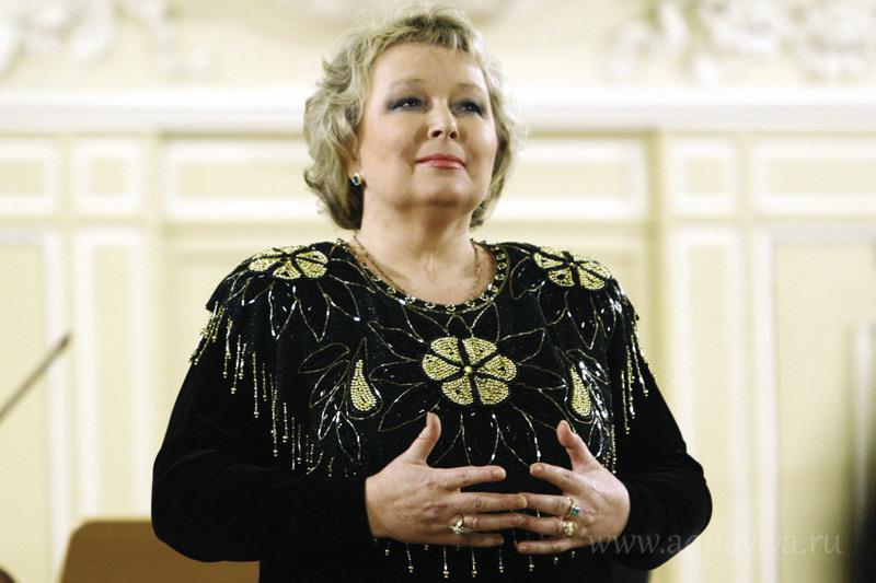 Ольга Кондина
