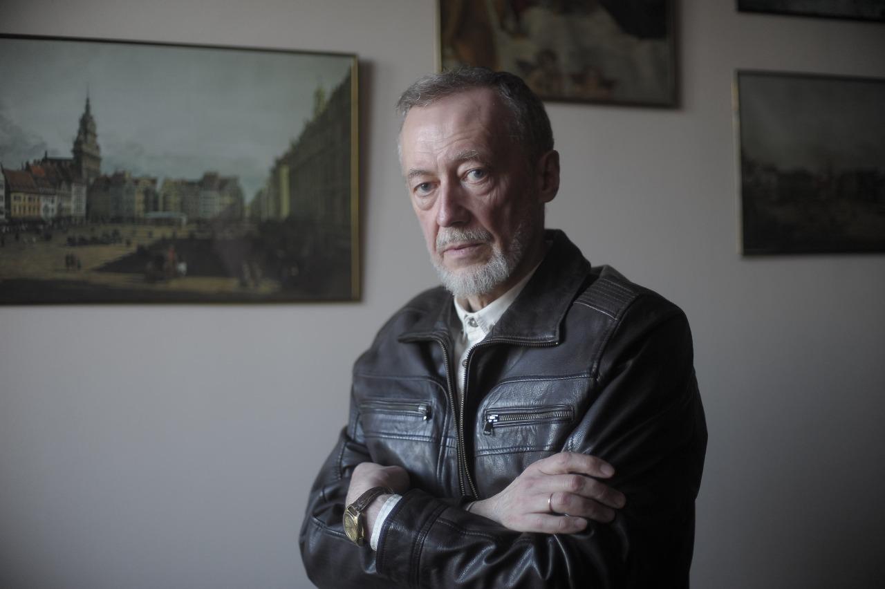 Петр Сапронов