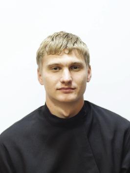 Тьютор Александр Копцев