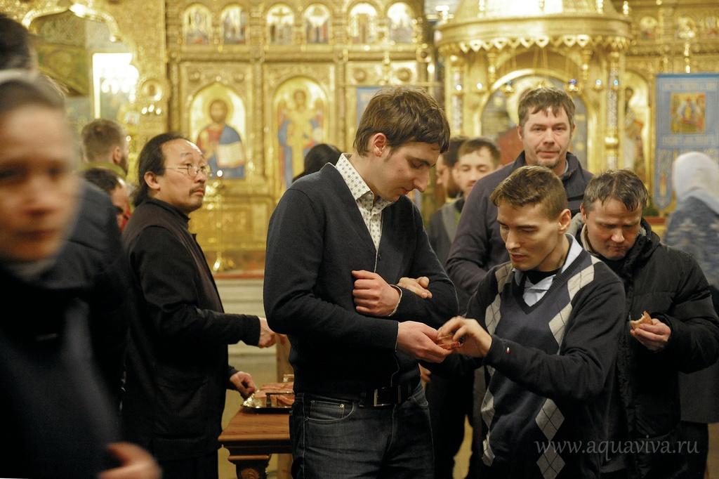 Фёдор считает, что у его подопечных можно поучиться вере и смирению
