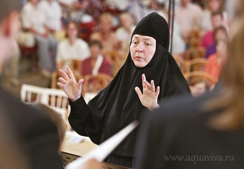 монахиня Иулиана (Денисова)