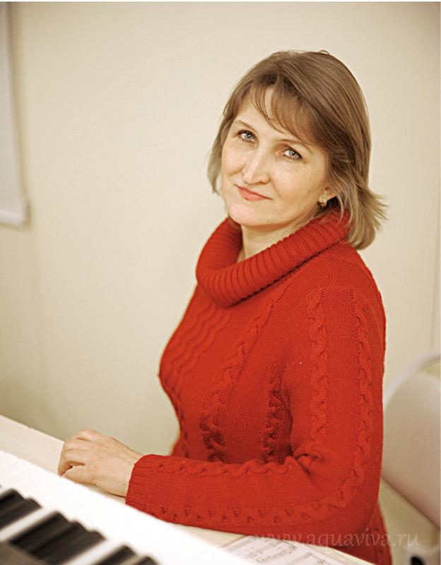 Людмила Игнатьева