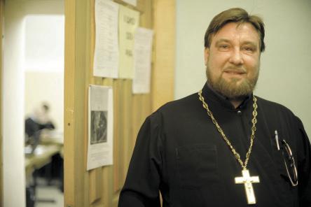 Иеромонах Нестор (Щапов)