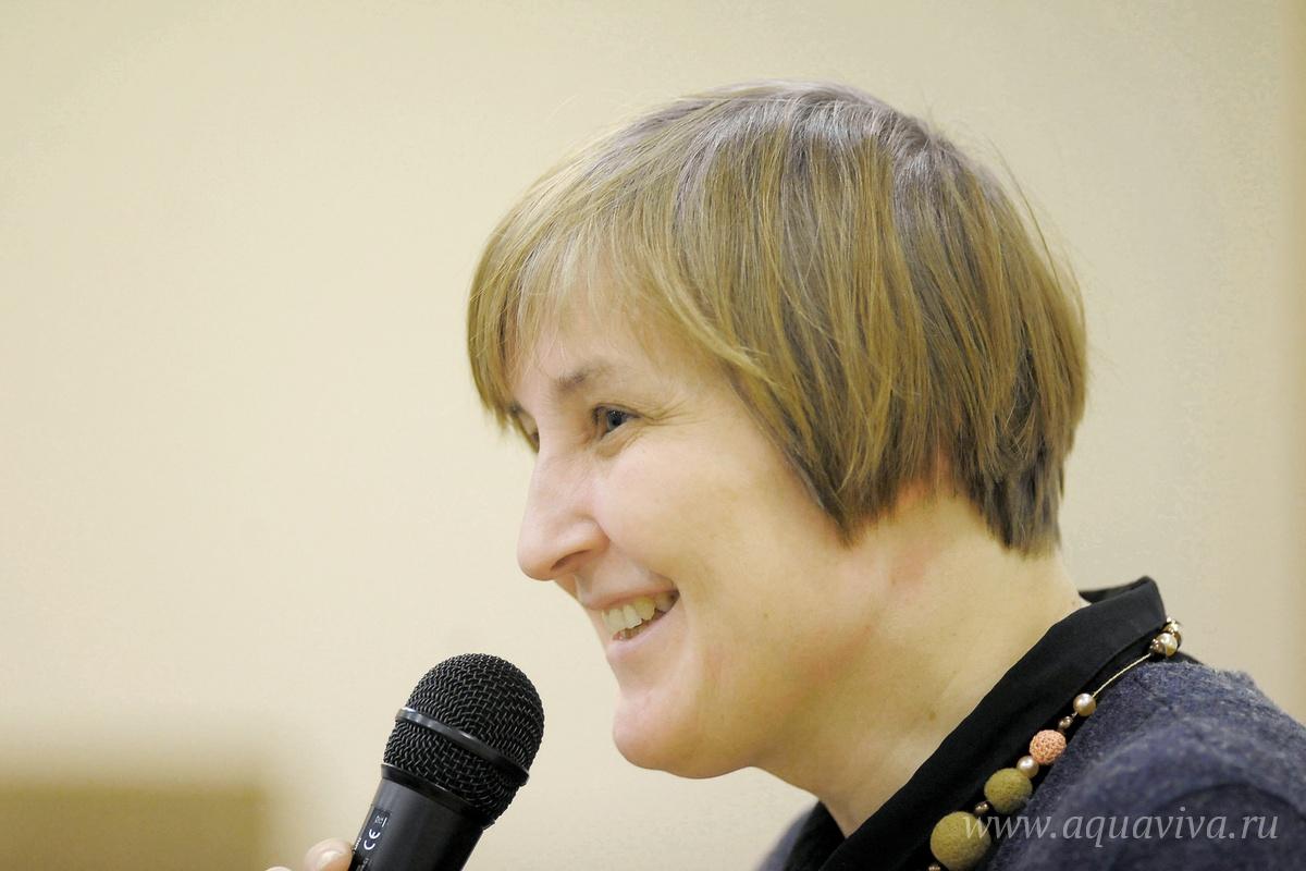Юлия Балахшина