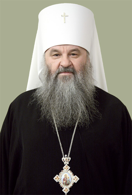 Санкт-Петербургская митрополия встретит 22 марта нового правящего архиерея