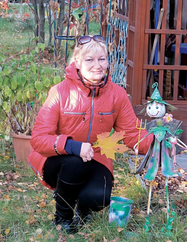 Татьяна Ермошина