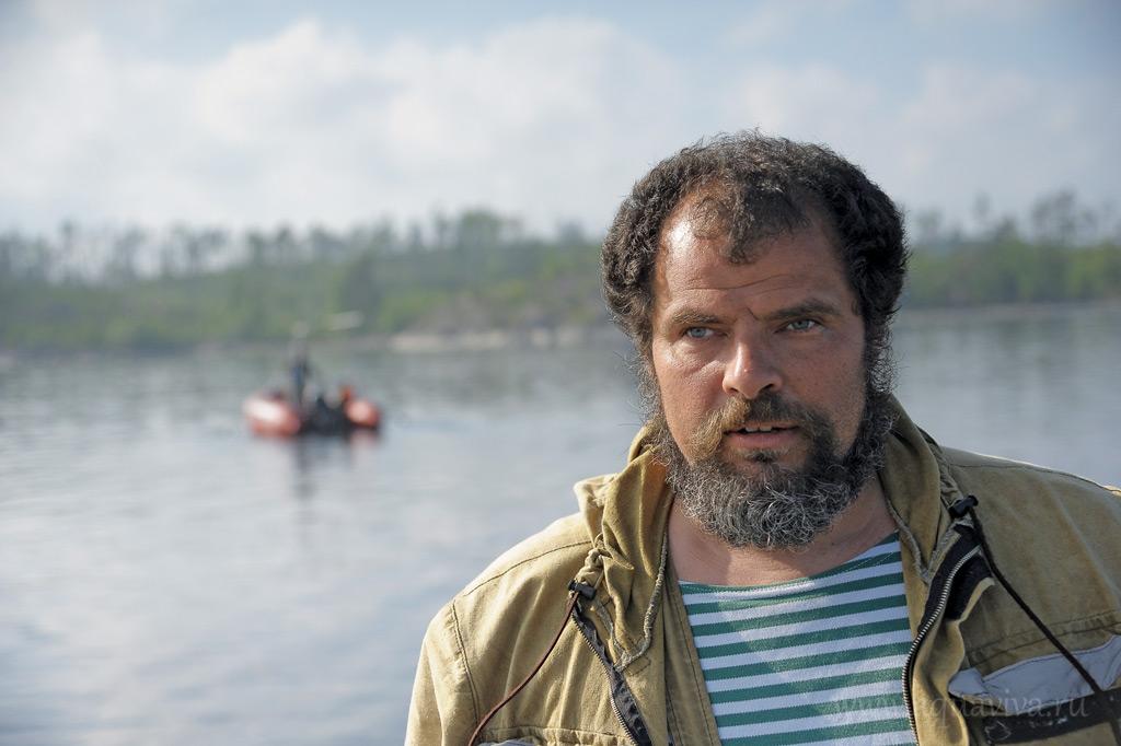 Михаил Левин — основатель и вдохновитель Общества добровольных пожарных