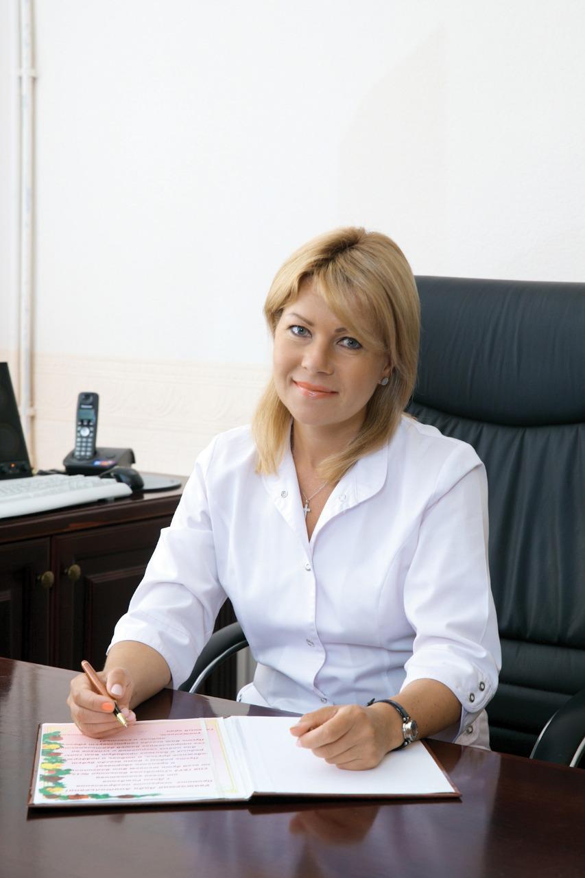 Лада Иванова