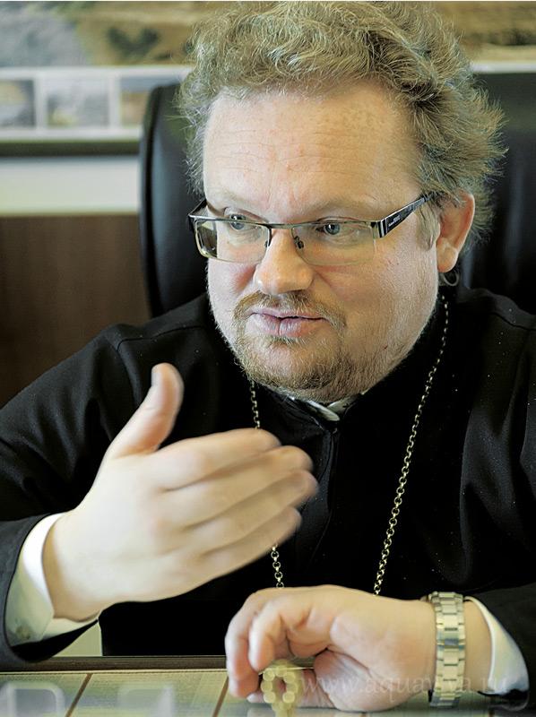 Игнатий, епископ Выборгский и Приозерский