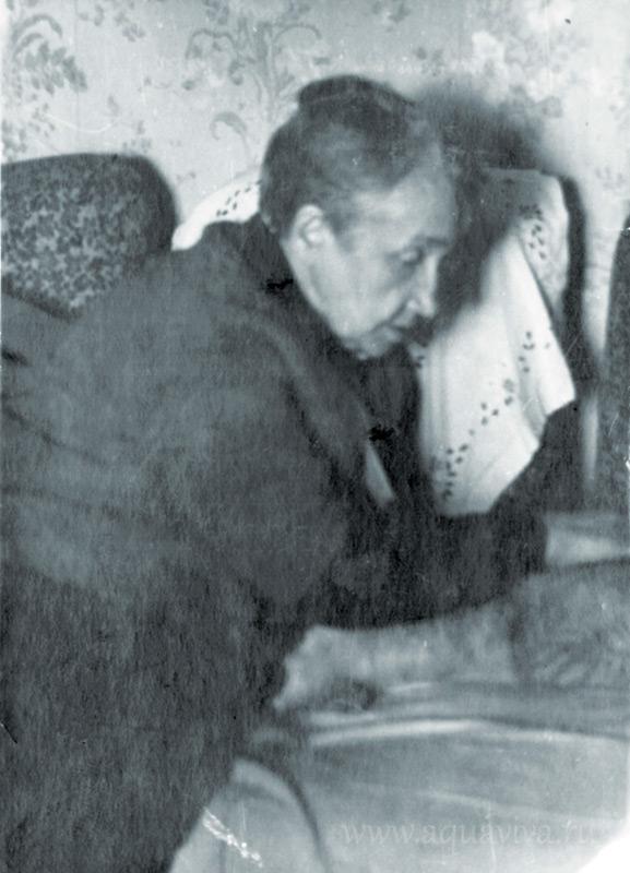 Юлия Александровна Лелянова, сестра матери Марии