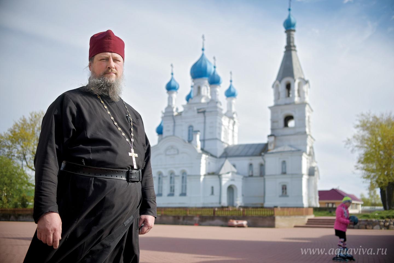 Протоиерей Константин Подкорытов мечтал об открытии церковно-приходской школы с самого момента приезда в Ветвеник
