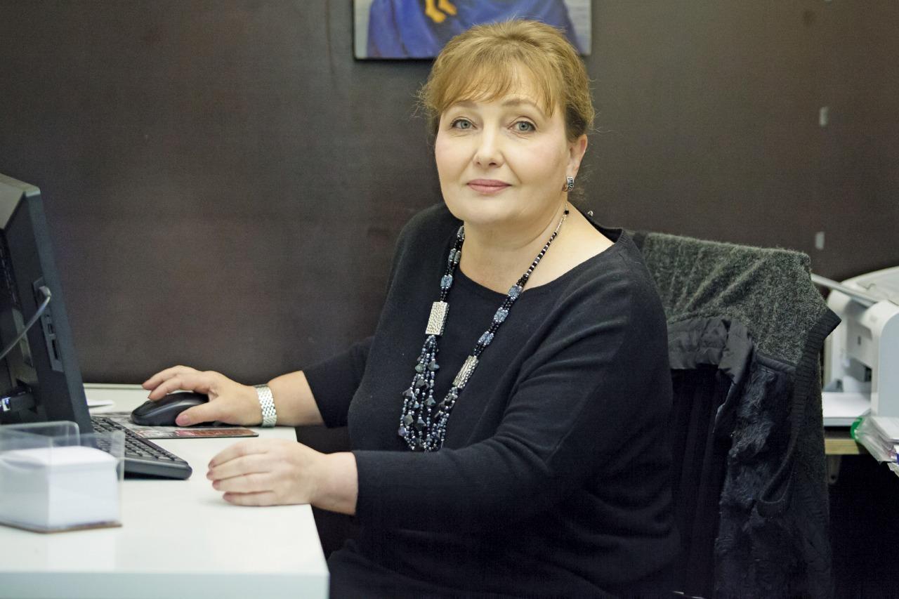 Наталья Феофанова