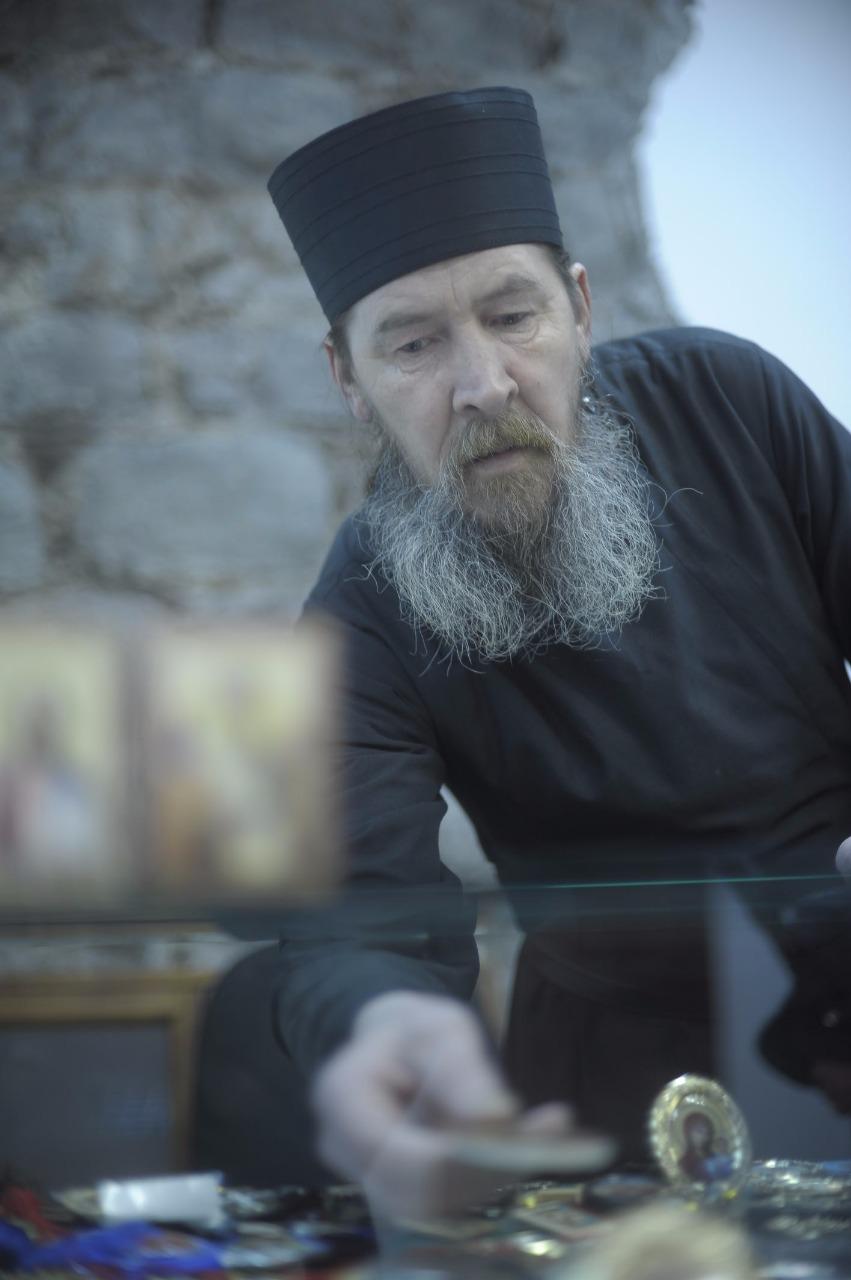 Монах Алексий (Кежапов)