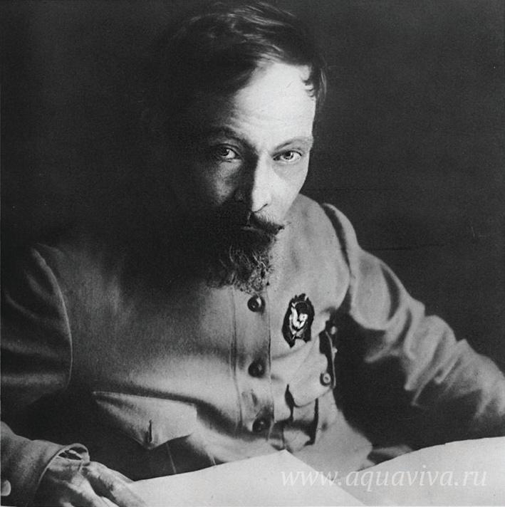 Ф.Э. Дзержинский (1877–1926), председатель ВЧК при СНК РСФСР