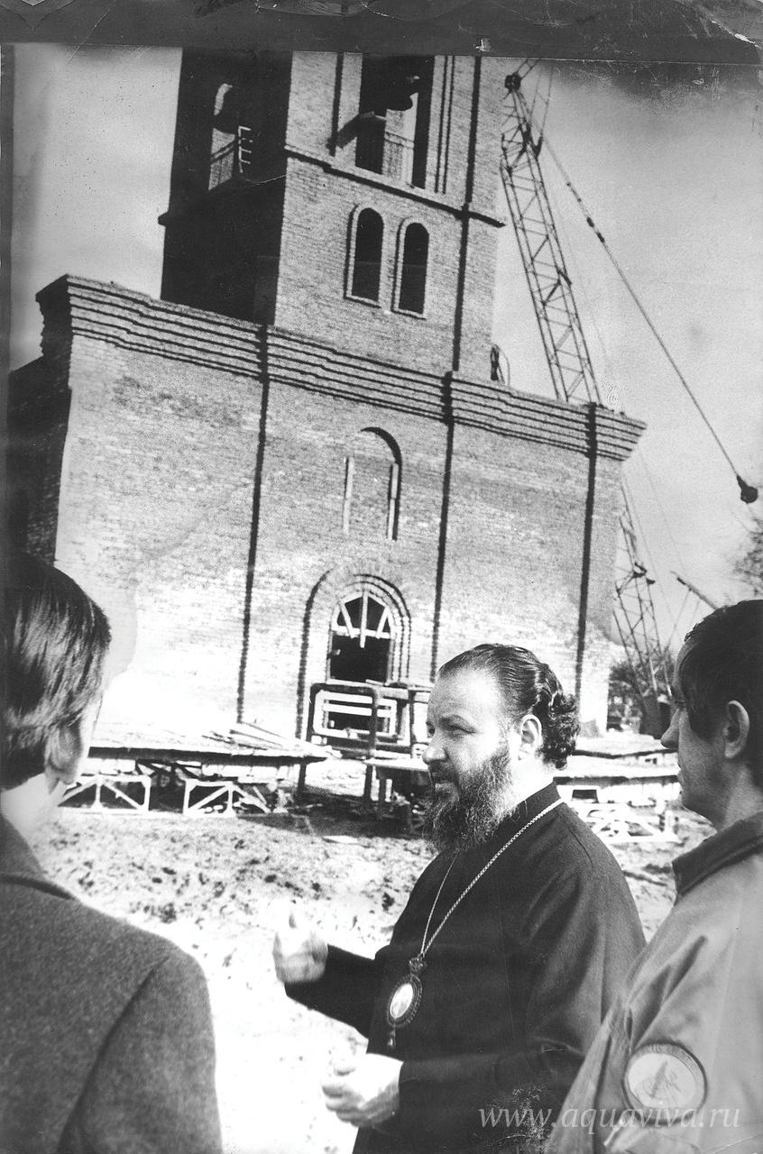Смоленская область. 1980-е годы