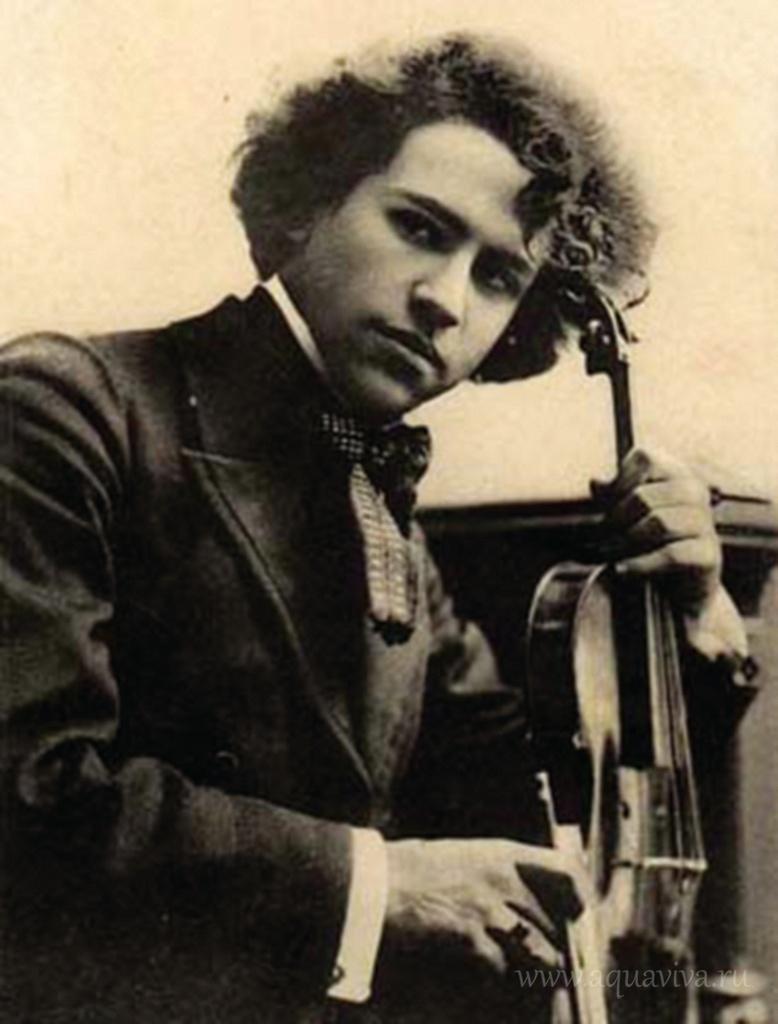 Михаил Эрденко — основатель цыганской музыкальной династии Эрденко