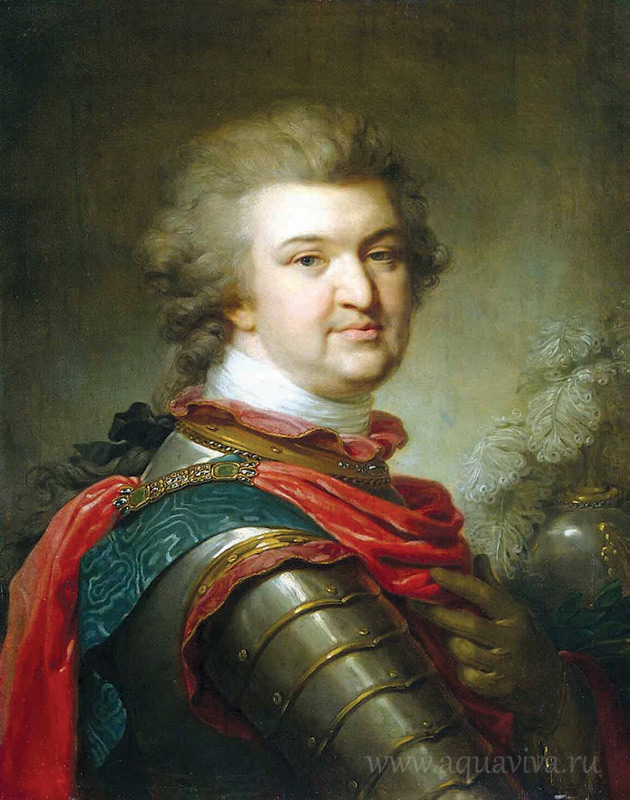 Григорий Потёмкин (1739–1791)