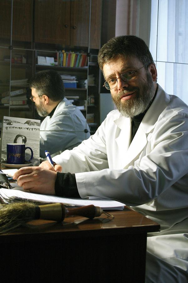 Иерей Григорий Григорьев