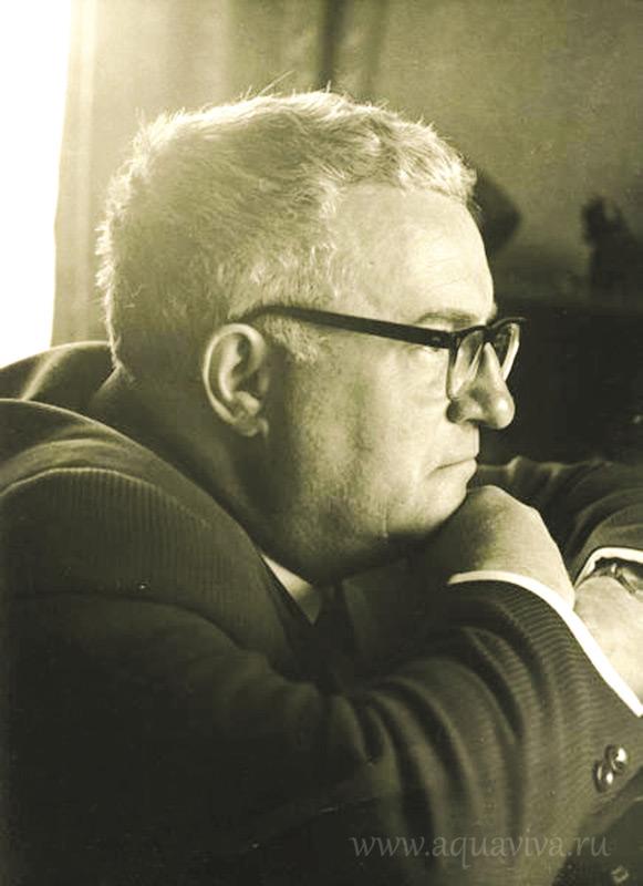 19 декабря в Малом зале филармонии будут исполнены хоровые циклы Георгия Свиридова