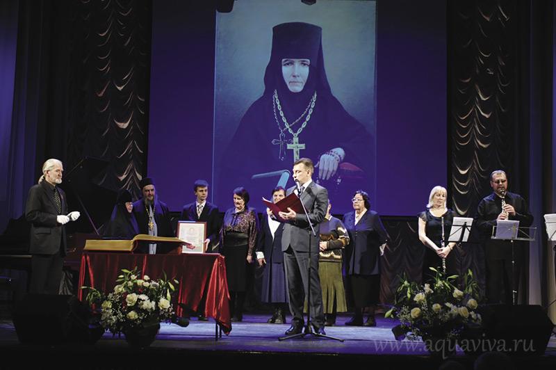 Уже 14 лет каждый январь на сцене БДТ проходит Таисиинский концерт, в котором принимают участие актеры, музыканты, композиторы