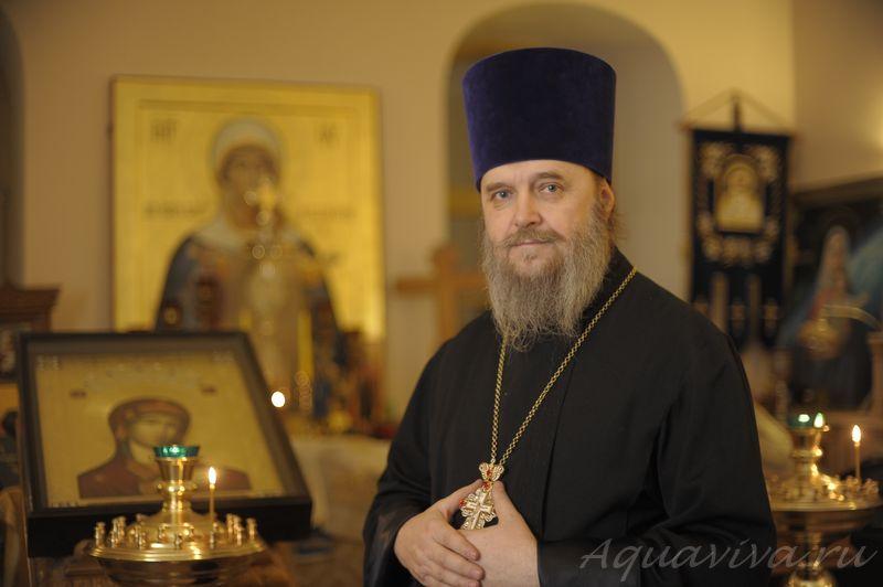 протоиерей Геннадий Владимирович Беловолов