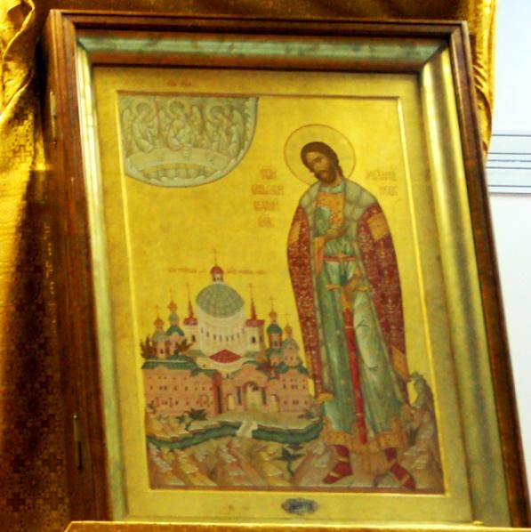 Чудеса по молитвам александра невского всё на нашем сайте dekorsam.ru