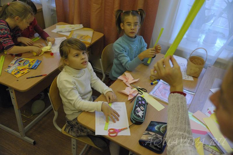 Клуб для девочек «Февроньюшка»