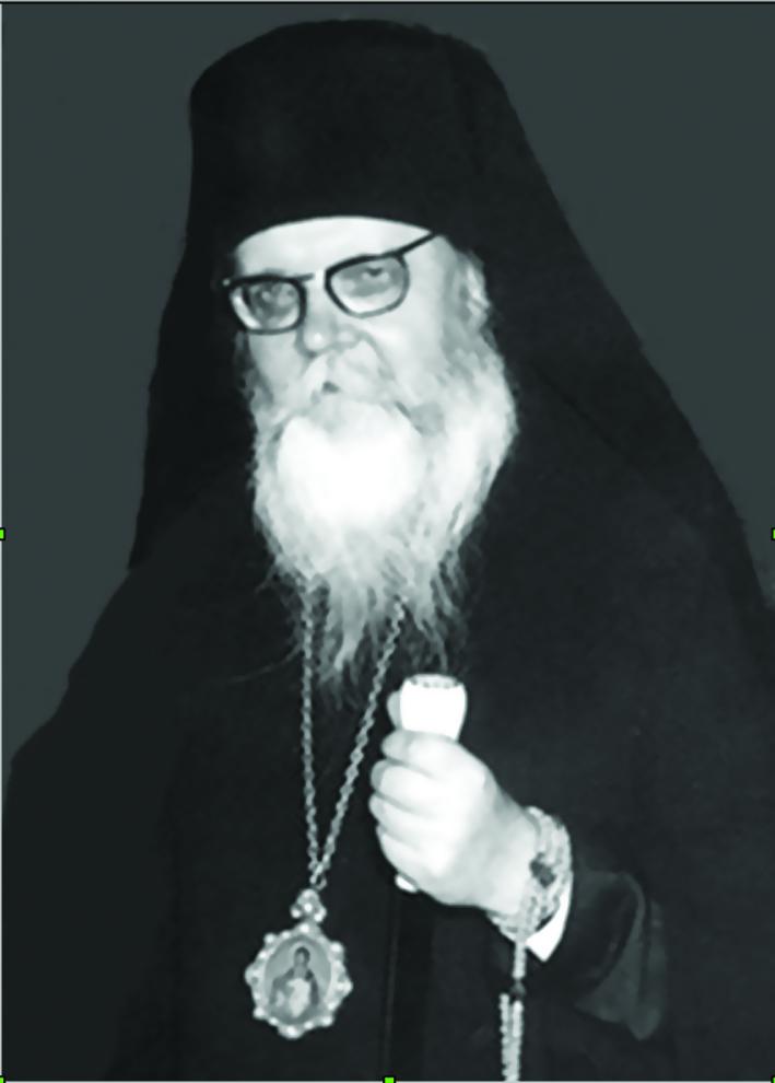Епископ Кампанский Мефодий (Кульман)