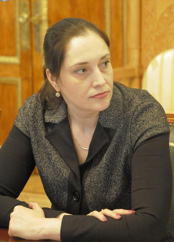 Виктория Синельникова