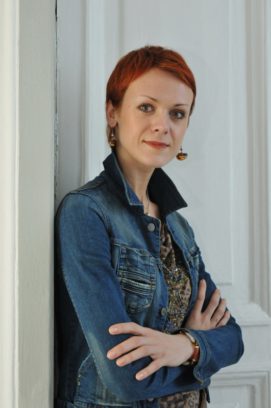 Ульяна Лопаткина