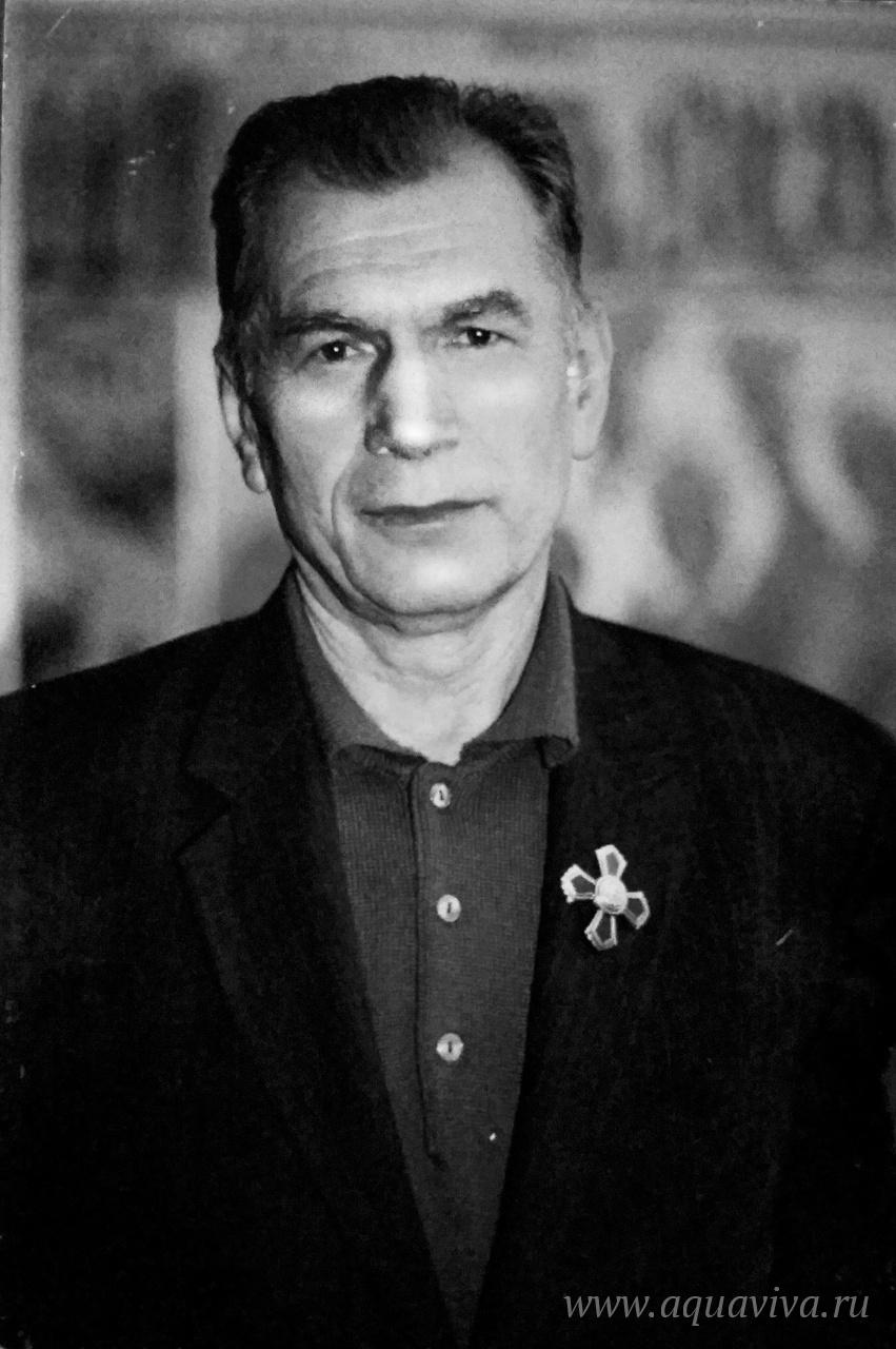 Владимир Михайлов (1939–2006), основатель клуба «Бодрствование» и первый председатель Иоанно-Предтеченского братства «Трезвение».