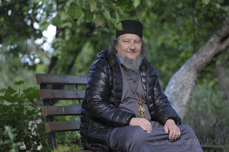 игумен Николай (Парамонов)