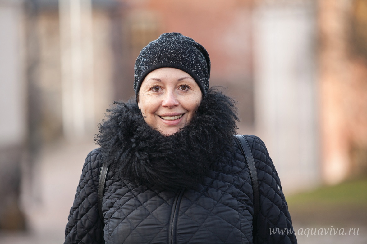 Нина Басова