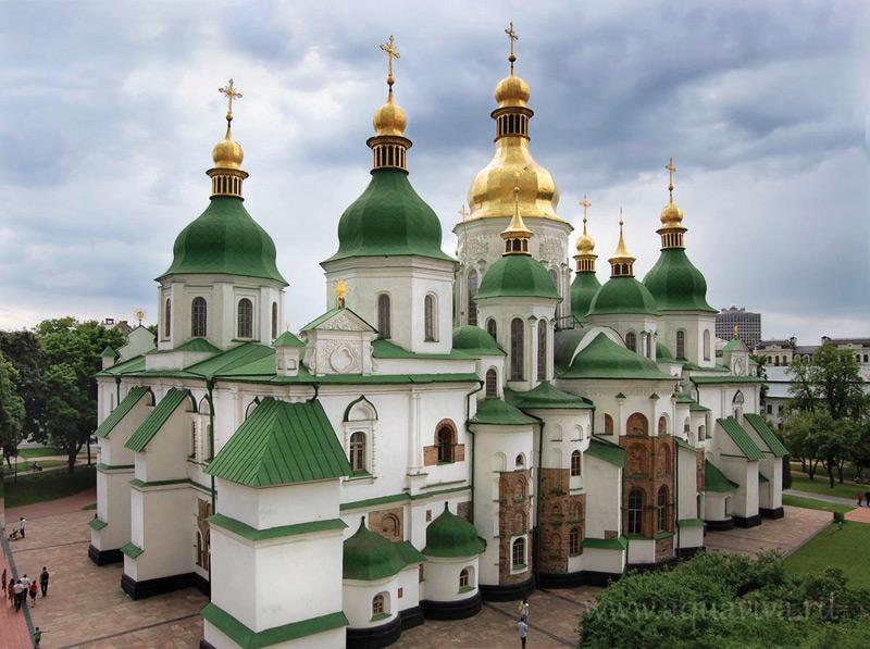 Собор в Киеве