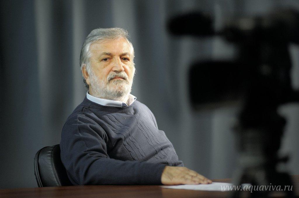Контрапункт Петра Солдатенкова