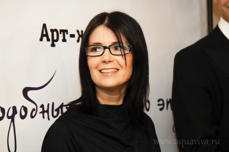 Алена Поликовская, главный режиссер