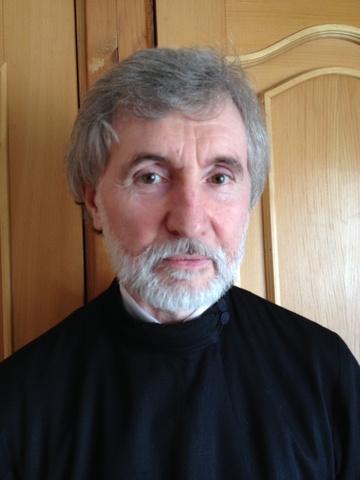 диакон Анатолий Григорьевич Жебель