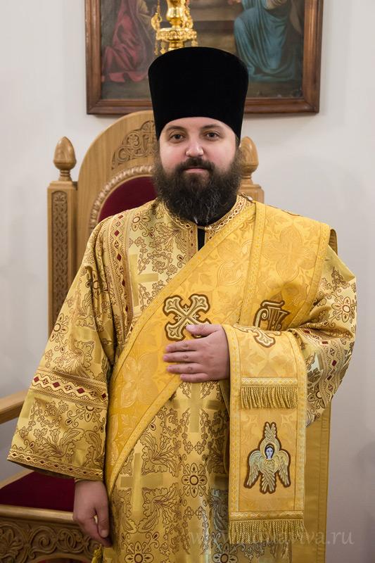 иеродиакон Гурий (Карпов)