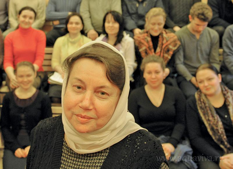 Ирина Ивановна Иванова
