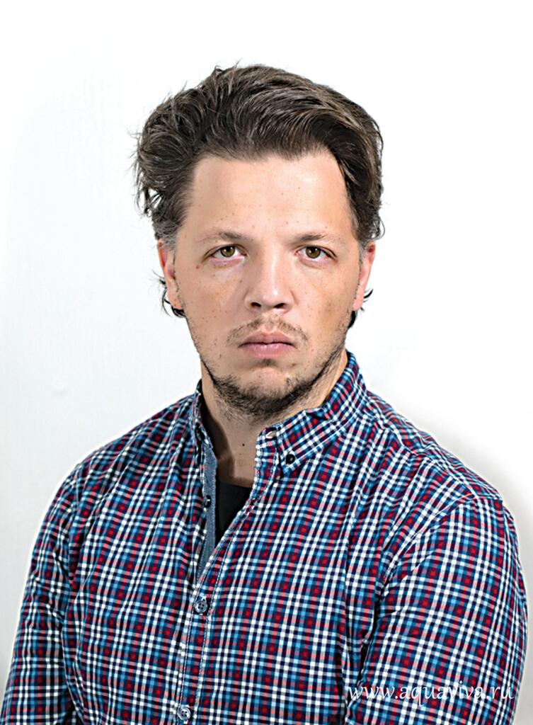 Алексей Ткачев руководитель группы «ЛДК»