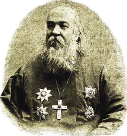 ������ �������������� ����� � ����� ��������� ���������� ����������� (1834–1910)