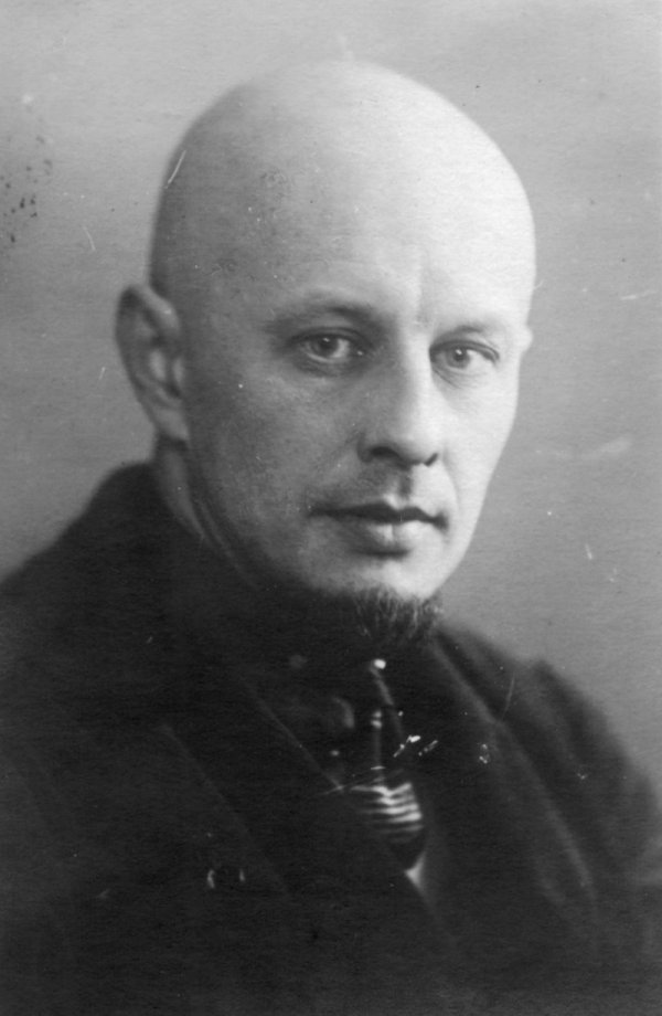 Николай Васильевич Муравьев, сын преподобного