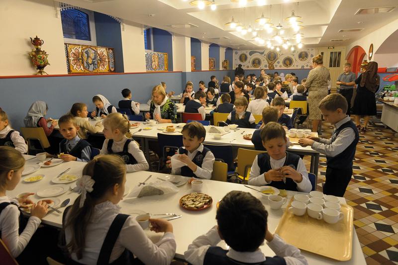 Православная школа Шостаковичей