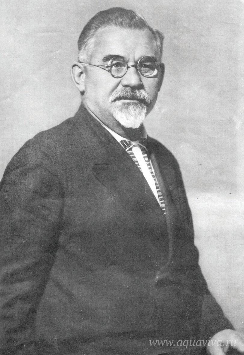 Г.И. Петровский (1878–1958), народный комиссар внутренних дел РСФСР