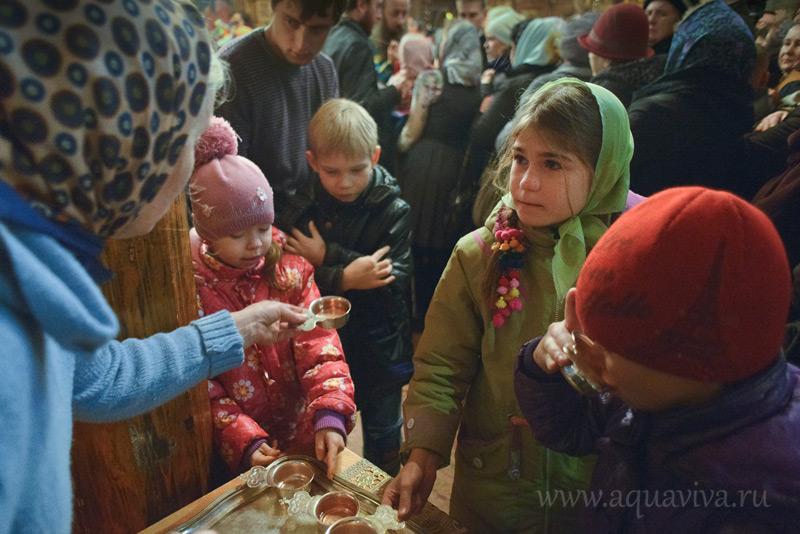 Община Казанского храма в Вырице