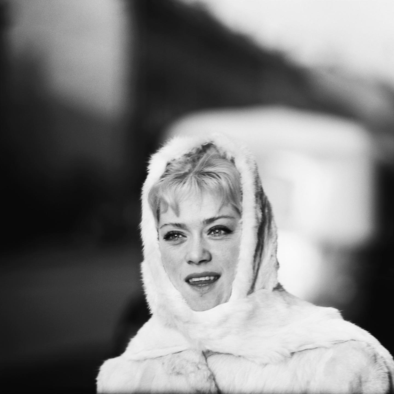 Андрей Князев, «Актриса Алиса Фрейндлих». 1960-е годы